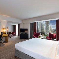 Отель BelAire Bangkok 4* Люкс фото 5