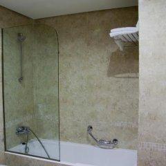 Hotel Silken Coliseum 4* Номер Комфорт с различными типами кроватей фото 6