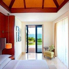 Отель Sheraton Sanya Resort комната для гостей фото 5