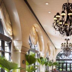 Отель Marriott Cancun Resort интерьер отеля фото 3