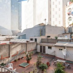 Отель Trivao Ramblas фото 2