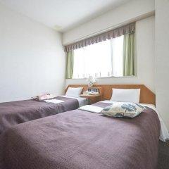 Hotel Select Inn Honhachinohe Ekimae 2* Стандартный номер фото 3