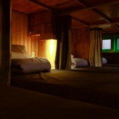 Gaia Hostel Кровать в общем номере фото 11