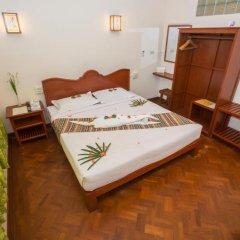 Inle Apex Hotel 3* Стандартный номер с различными типами кроватей фото 7