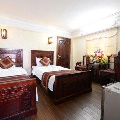 Little Hanoi Hostel 2 Стандартный номер с различными типами кроватей фото 3
