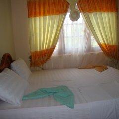 Апартаменты Montana Rest Apartments Стандартный номер с различными типами кроватей