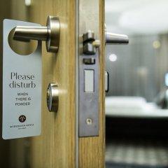 Myrkdalen Hotel 4* Стандартный семейный номер с двуспальной кроватью фото 2