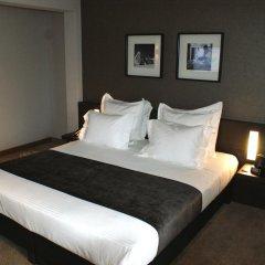 Best Western Premier Hotel Weinebrugge 4* Улучшенный номер с различными типами кроватей