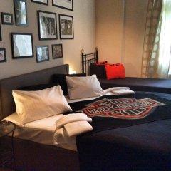 Апартаменты Apartments Harley Style Студия с различными типами кроватей фото 6