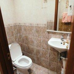 Мини-отель Вояж ванная