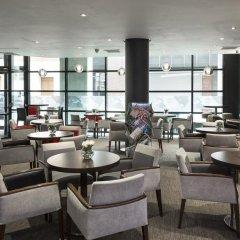 Отель Ibis Glasgow City Centre – Sauchiehall St гостиничный бар