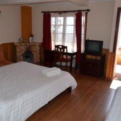 Отель Cat Cat View 3* Улучшенный номер с различными типами кроватей фото 6