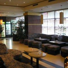 Struma Hotel интерьер отеля