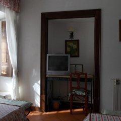 Отель Casa de S. Thiago do Castelo 3* Стандартный номер с различными типами кроватей