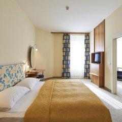 Starlight Suiten Hotel Budapest 3* Люкс с различными типами кроватей фото 4
