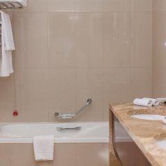 Kharkiv Palace Hotel 5* Люкс с различными типами кроватей фото 3