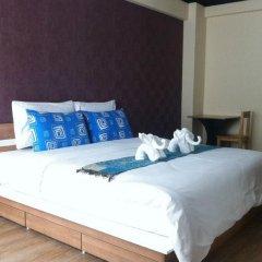 Отель Komol Residence Bangkok 2* Улучшенный номер фото 17