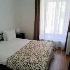 Апартаменты Дерибас комната для гостей фото 2