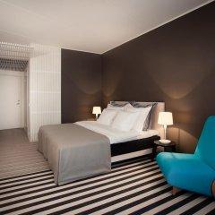 Hedon Spa & Hotel 4* Улучшенный номер с 2 отдельными кроватями фото 2