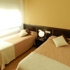 Hotel Travessera 2* Апартаменты с различными типами кроватей фото 10
