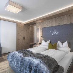 Hotel Edelweiss Сеналес комната для гостей фото 3