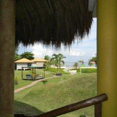 Hotel La Casa de Nery Луизиана Ceiba балкон