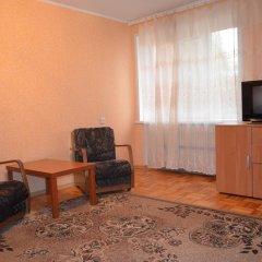 Гостиница Роза Ветров 2* Полулюкс с различными типами кроватей фото 5