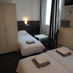 Budget Hotel Barbacan 2* Стандартный семейный номер с двуспальной кроватью фото 3