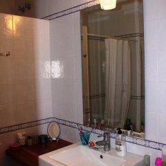 Отель Villa Igor Курорт Росес ванная