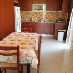Отель Holiday Home Violeta 3* Апартаменты с различными типами кроватей фото 10