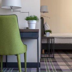 Impresja Hotel 3* Номер категории Эконом с различными типами кроватей фото 5