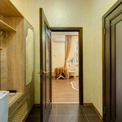 Гостиница Александрия 3* Стандартный номер с разными типами кроватей фото 10
