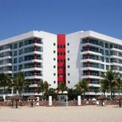 Отель Condo Sayil by GRE пляж