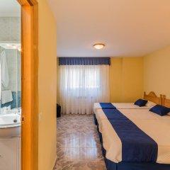 Отель Apartamentos La Bolera Испания, Арнуэро - отзывы, цены и фото номеров - забронировать отель Apartamentos La Bolera онлайн спа