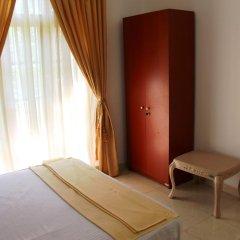 Отель Holiday Fashion Inn 3* Апартаменты с различными типами кроватей