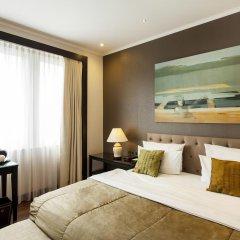 Quentin Boutique Hotel 4* Стандартный номер с различными типами кроватей фото 18