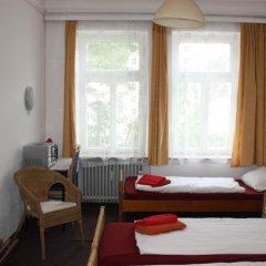 Hotel Pension Schmellergarten комната для гостей фото 2