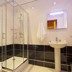 Geneva Apart Hotel 3* Полулюкс с различными типами кроватей фото 2