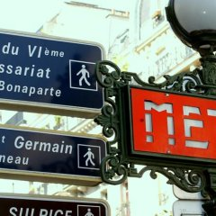 Отель Living in Paris - Saint Pères Франция, Париж - отзывы, цены и фото номеров - забронировать отель Living in Paris - Saint Pères онлайн городской автобус