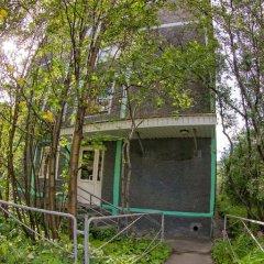 Отель Vash Dom Мурманск фото 2