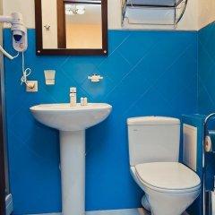 Гостиница Лайт ванная фото 2