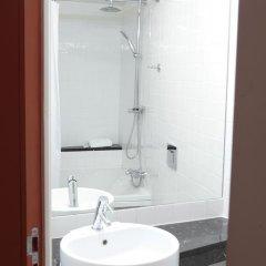 Отель Star Inn Porto 3* Стандартный номер с различными типами кроватей фото 10