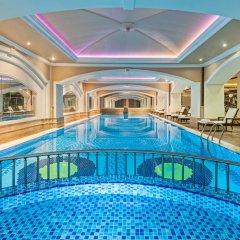 Elite World Van Hotel Турция, Ван - отзывы, цены и фото номеров - забронировать отель Elite World Van Hotel онлайн бассейн фото 3