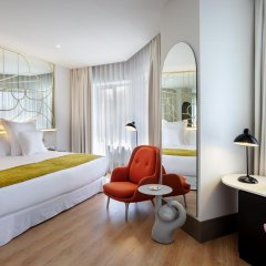 Отель Home Club Torre Madrid 5* Номер Делюкс фото 7