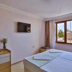 Anadolu Suite Apart Турция, Сиде - отзывы, цены и фото номеров - забронировать отель Anadolu Suite Apart онлайн комната для гостей фото 2