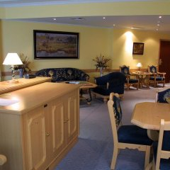 Бизнес-Отель Протон 4* Люкс с разными типами кроватей фото 9