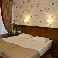 Гостиница Авент Инн Невский 3* Стандартный номер с двуспальной кроватью