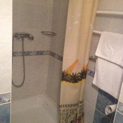 Гостиница Крымский Стандартный номер с различными типами кроватей фото 43