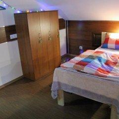 Hostel Cherdak Ярославль комната для гостей фото 2