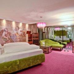 Hotel Sommerhof 4* Улучшенный люкс с различными типами кроватей фото 3